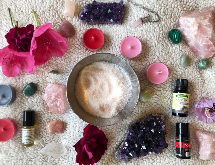 4 Natural Ingredients to Add To BathTime